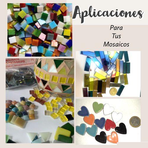 aplicaciones para mosaico